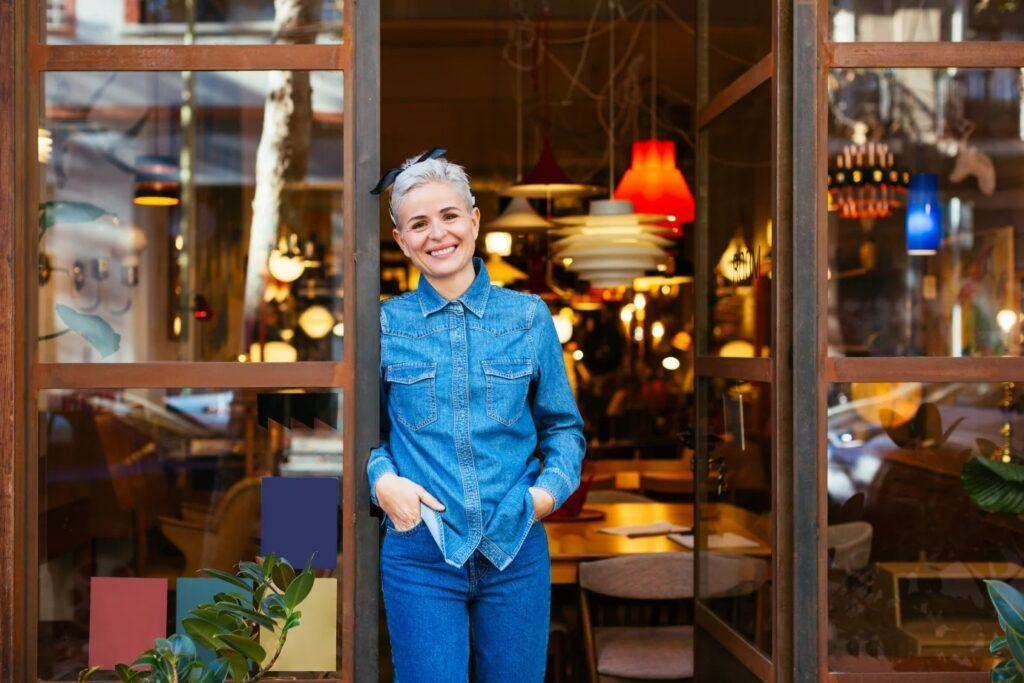 Svenska småföretag har det tufft i pandemin